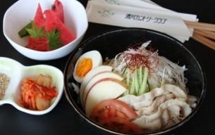盛岡冷麺清川風 1,470円(685Kcal)